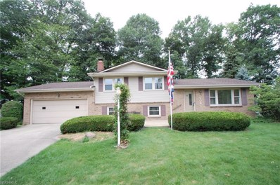 5904 Yorktown Ln, Youngstown, OH 44515 - MLS#: 4026861