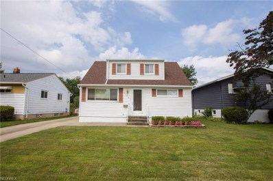 6322 Almont Dr, Brook Park, OH 44142 - MLS#: 4026941