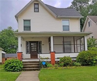 1335 Louisiana Ave NORTHWEST, Canton, OH 44703 - MLS#: 4026955