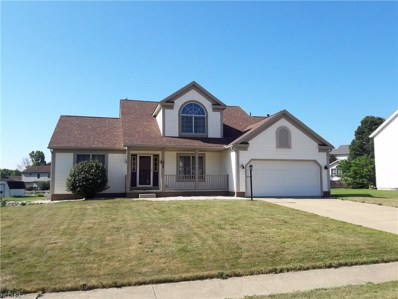 3180 Pine Hollow Dr, Ravenna, OH 44266 - MLS#: 4026974