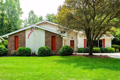 28087 Angela Dr, North Olmsted, OH 44070 - MLS#: 4026975