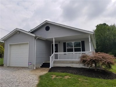 7484 Brownwood Ave NORTHWEST, Canal Fulton, OH 44614 - MLS#: 4026976