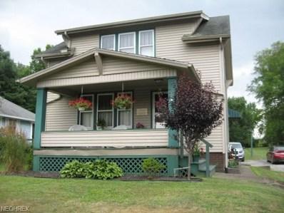 1574 W Beech St, Alliance, OH 44601 - MLS#: 4027005