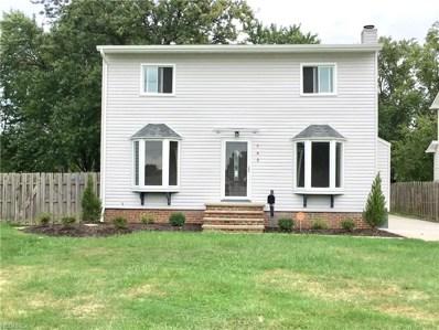 745 Rokeby Rd, Eastlake, OH 44095 - MLS#: 4027016