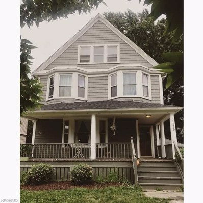 1475 West 116th, Cleveland, OH 44102 - MLS#: 4027051