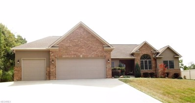6987 Pine Knoll Dr, Clinton, OH 44216 - MLS#: 4027105