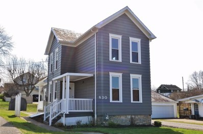 830 Brown St, Zanesville, OH 43701 - MLS#: 4027138