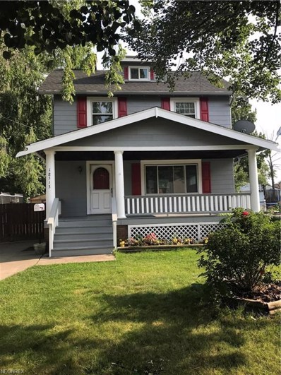 18513 Ferncliffe Ave, Cleveland, OH 44135 - MLS#: 4027147