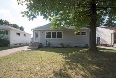 6100 Morrow Dr, Brook Park, OH 44142 - MLS#: 4027162