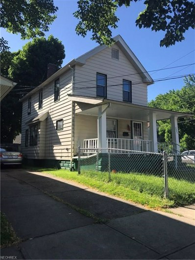 3553 W 49th Street, Cleveland, OH 44102 - #: 4027163