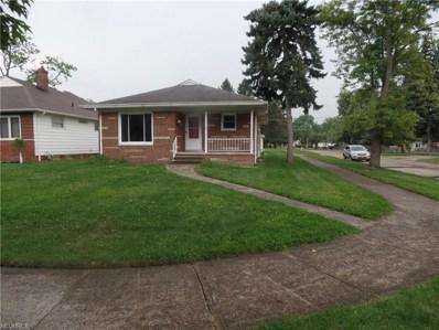 11771 Barrington Blvd, Parma Heights, OH 44130 - MLS#: 4027168
