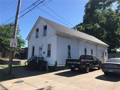 3205 W 33rd St, Cleveland, OH 44109 - MLS#: 4027171