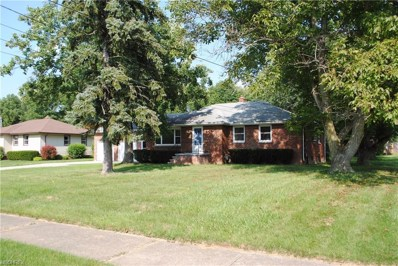 6621 Barton Rd, North Olmsted, OH 44070 - MLS#: 4027172
