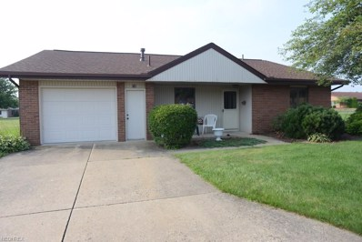 4130 Shelby Cir UNIT 72, Wooster, OH 44691 - MLS#: 4027174