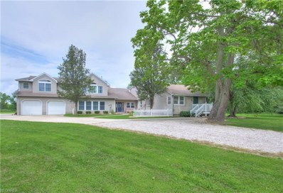 14487 Ford Rd, Leroy, OH 44057 - MLS#: 4027176