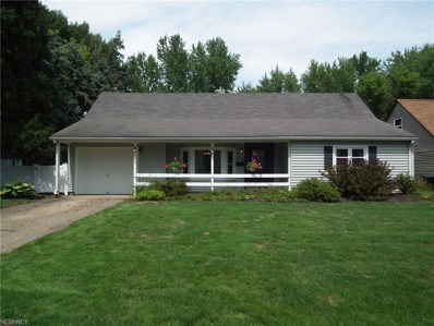 4835 Madison Ave, Sheffield Lake, OH 44054 - MLS#: 4027180