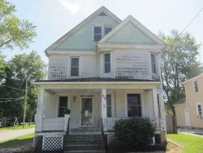 918 West Ave, Elyria, OH 44035 - MLS#: 4027203
