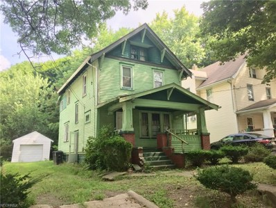 607 Blanche St, Akron, OH 44307 - MLS#: 4027231