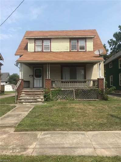 1018 W 9th St, Lorain, OH 44052 - MLS#: 4027254