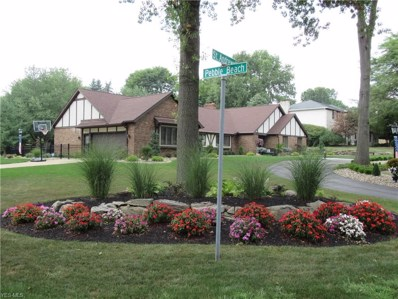 6186 Saint Andrews Dr, Canfield, OH 44406 - MLS#: 4027267