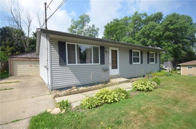 1698 Juniata Rd, Tallmadge, OH 44278 - MLS#: 4027295