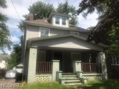 791 Work Dr, Akron, OH 44320 - MLS#: 4027299