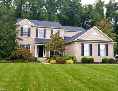 248 Wilmington Dr, Broadview Heights, OH 44147 - MLS#: 4027367