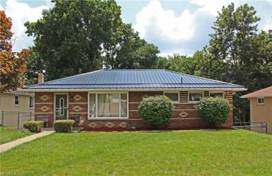 321 Putnam Ln, Weirton, WV 26062 - MLS#: 4027383