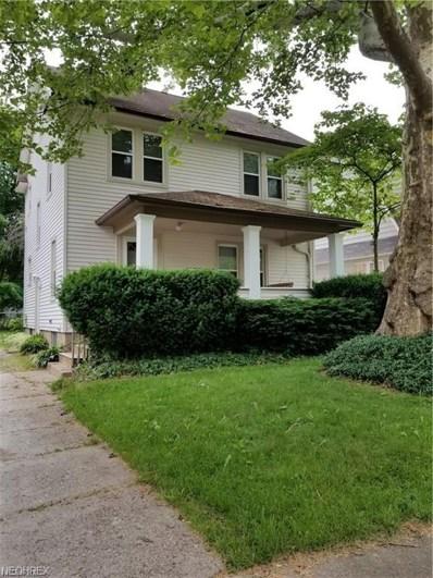 1746 24th St, Cuyahoga Falls, OH 44223 - MLS#: 4027397