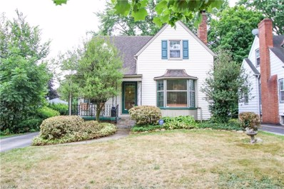 257 Lowell Ave, Youngstown, OH 44512 - MLS#: 4027434