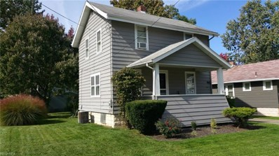 2822 6th St, Cuyahoga Falls, OH 44221 - MLS#: 4027458