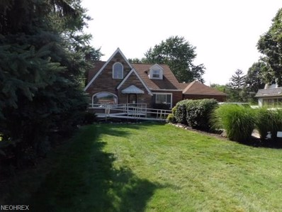 6854 York Rd, Cleveland, OH 44130 - MLS#: 4027496