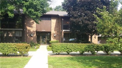 22958 Maple Ridge Rd UNIT 210, North Olmsted, OH 44070 - MLS#: 4027498