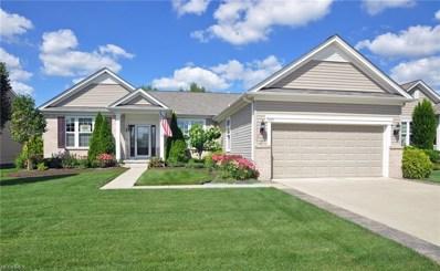 9172 Prairie Moon, North Ridgeville, OH 44039 - MLS#: 4027520