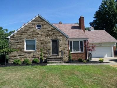 4285 Chestnut Rd, Seven Hills, OH 44131 - MLS#: 4027540