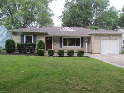 7054 Oakwood Rd, Parma Heights, OH 44130 - MLS#: 4027541