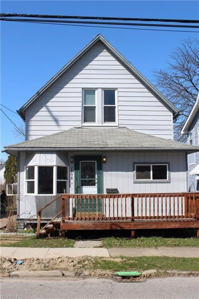 2908 Searsdale Ave, Cleveland, OH 44109 - MLS#: 4027554