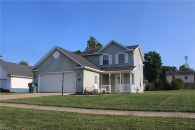 910 Lake Terrace Dr, Painesville Township, OH 44077 - MLS#: 4027557