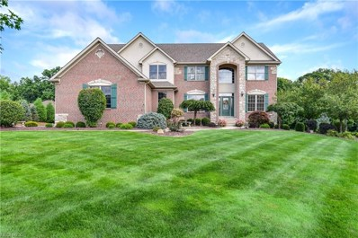 8060 Camden Way, Canfield, OH 44406 - MLS#: 4027566