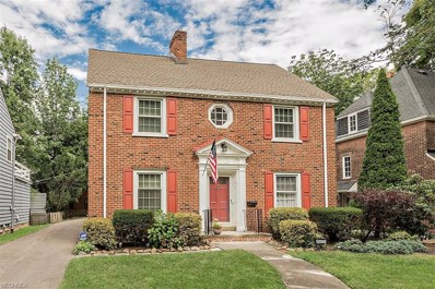 19813 Scottsdale Blvd, Shaker Heights, OH 44122 - MLS#: 4027587