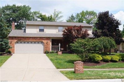 7229 Thorncliffe Blvd, Parma, OH 44134 - MLS#: 4027590