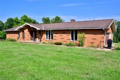 2345 Lawhead Ln, Zanesville, OH 43701 - MLS#: 4027626