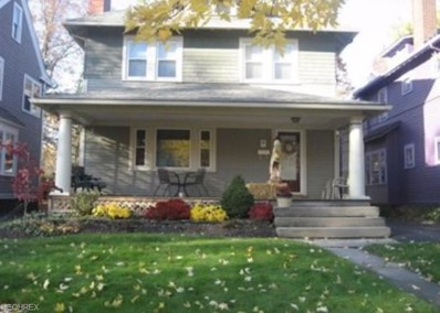 3003 Somerton Rd, Cleveland Heights, OH 44118 - MLS#: 4027628
