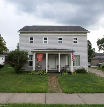 271 E Canal St, Newcomerstown, OH 43832 - MLS#: 4027642