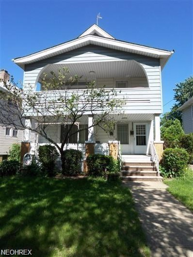 3395 W 100th St, Cleveland, OH 44111 - MLS#: 4027652