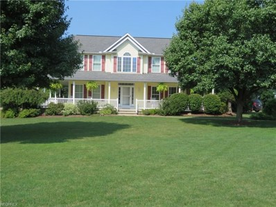 4722 McCauley, Wooster, OH 44691 - MLS#: 4027660
