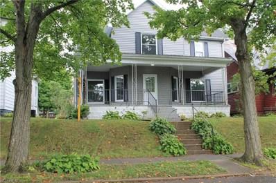 350 Hamilton Ave, Coshocton, OH 43812 - MLS#: 4027675