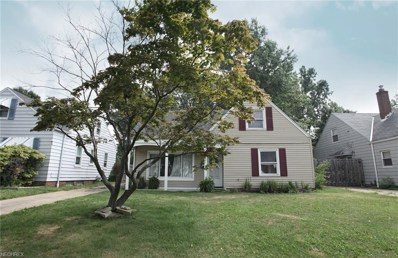 6743 Greenleaf Ave, Parma Heights, OH 44130 - MLS#: 4027677