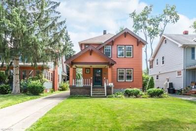 14931 Lakewood Heights Blvd, Lakewood, OH 44107 - MLS#: 4027707