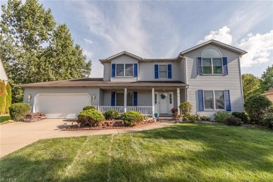 19407 Winding Trl, Strongsville, OH 44149 - MLS#: 4027762